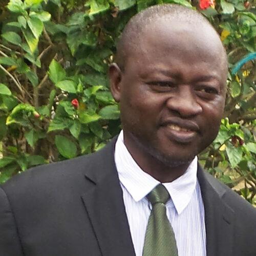 Guy Jacques WAMBA