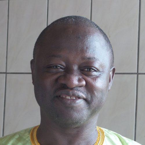 Guy WAMBA